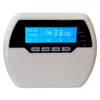 Clavier déporté PB 502R LCD Radio