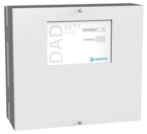 Dad neutronic 165 euros