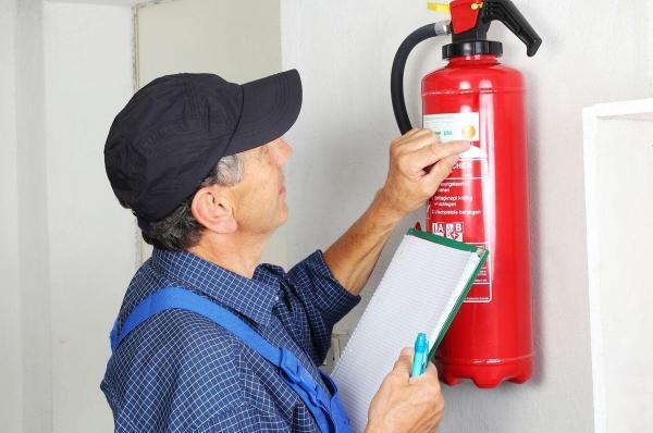 Technicien direct incendie